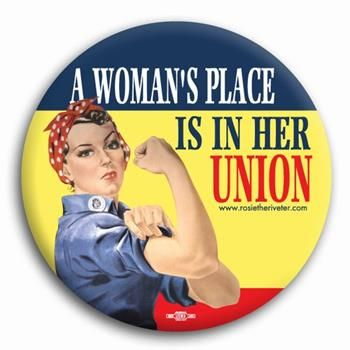 unionwomen